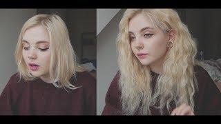 как сделать объемную прическу на длинные волосы в домашних условиях
