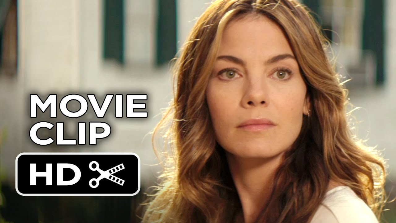 The Best Of Me Movie Clip 20 Years 2014 Michelle