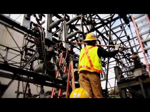 Seattle City Light Power Dispatchers -- Controlling the Power to Your Home (closed caption)
