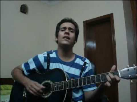 O Re Piya -(Rahet Fateh Ali Khan)-Guitar Cover By Ibrahim Khawaja