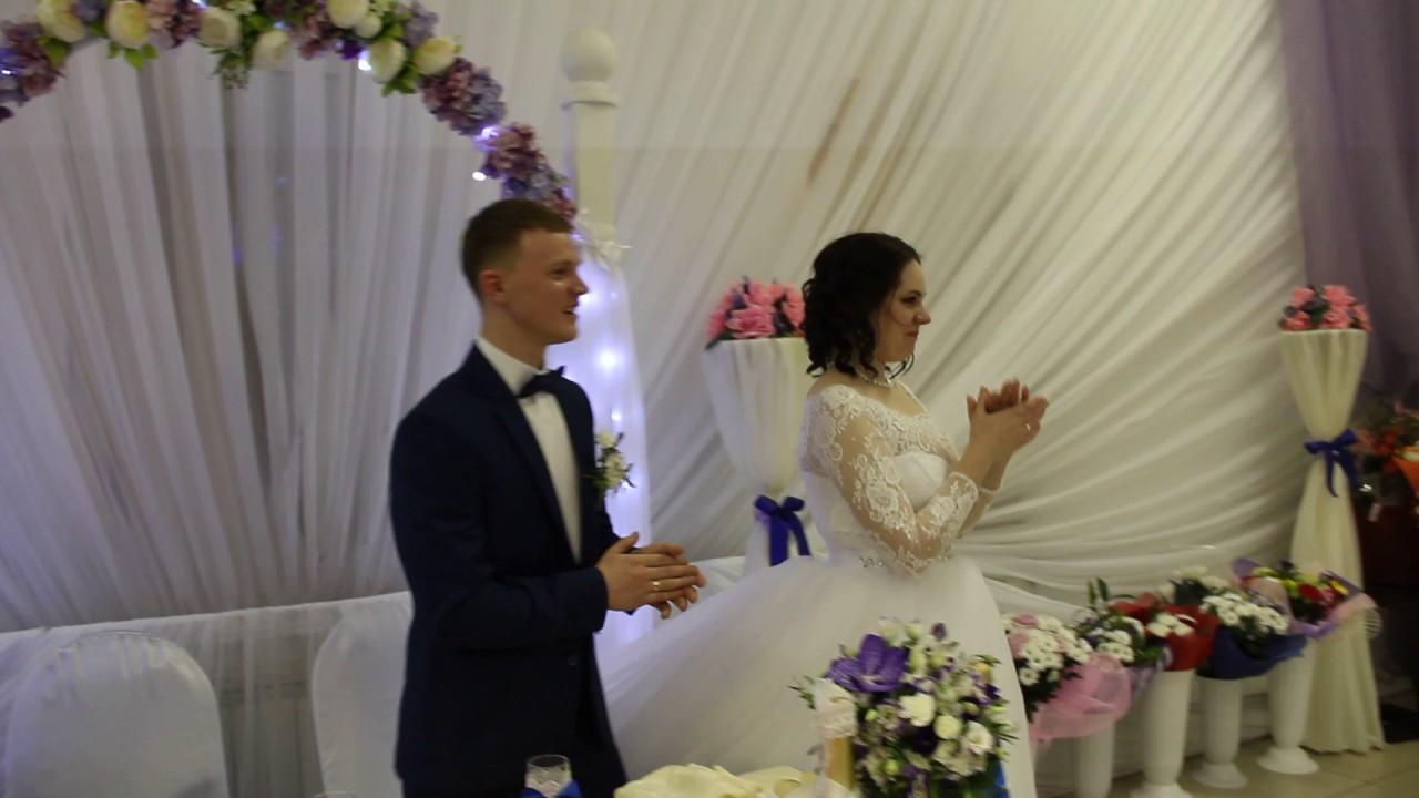 Рэп сыну от мамы на свадьбу