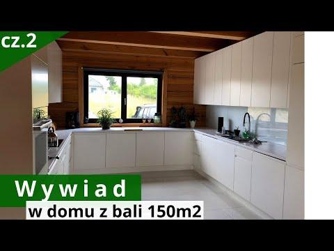 Download Dom z Bali 150 m2   Opinia Właściciela,  Kępno cz 2