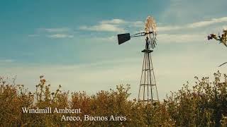 Windmill Farm Ambience & SFX (Free Download)