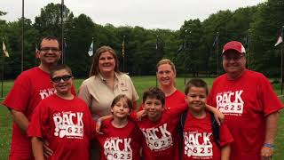 Cub Scout Crossover 2018
