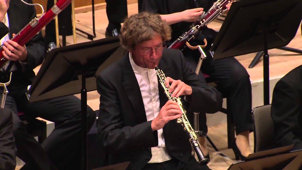 Bizet L'Arlésienne Suite No.2-Hamamatsu International Wind Instrumet Academy Festival Orchesrta 2014