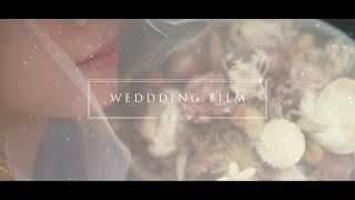 [ CHU + YUNG ] Wedding Film 婚禮紀實