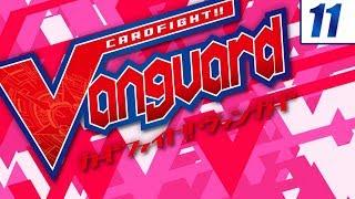 [Sub][Image 11] Cardfight!! Vanguard Official Animation - Battle of Men!!