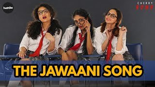 Cherry Bomb The Jawaani Song Bollywood Dance Choreography | Hattke