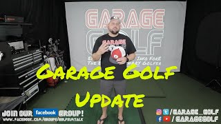 Garage Golf Video Update