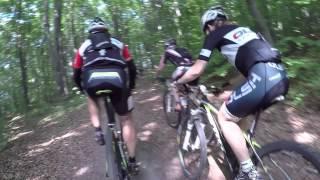 Poland Bike Marathon 2015-09-12 Nowiny
