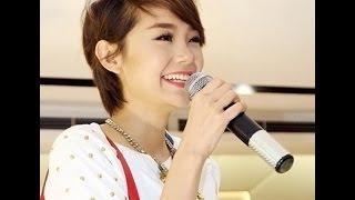 Anh Từ Đâu Karaoke - Minh Hằng (OST Bao Giờ Có Yêu Nhau)