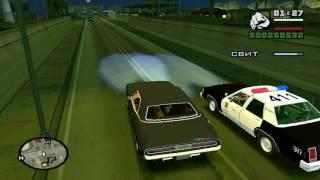 GTA San Andreas -