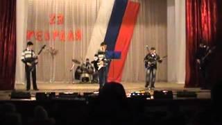 Авторская песня Шипы и розы. СЕРГЕЯ ПРИВАЛОВА .mp4