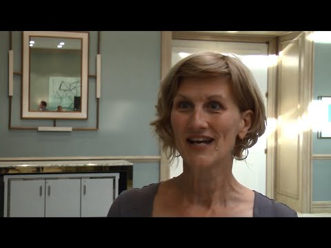 ACO & Payer Summit   Interview  Cathy Batteer, SCAN Health Plan