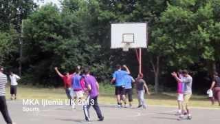 MKA UK Ijtema 2013: Sports