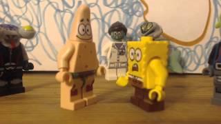 lego spongebob life of crime