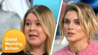 Is It Okay for Online Influencers to 'Sadfish'? | Good Morning Britain