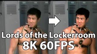 Босс качалки 8K 60FPS