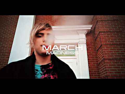 GORGY - MARCH MADNESS (OFFICIAL MUSIC VIDEO)