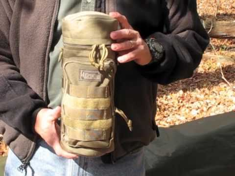 Maxpedition 12 x 5 Bottle Holder