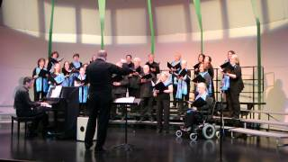 Silver- Jon Washburn, sung by DeCoro