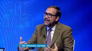 Michael Penfold: Proceso de negociación pasa por la AN y necesita garantías (4/5)