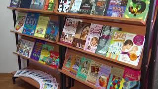 Книги в подарок библиотекам города и района