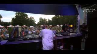 AnGy KoRe | Silesia In Love | Main Stage [05-07-2014]