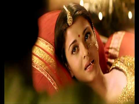 Fan Made Trailer - ft. Aishwarya & Hrithik - The Age Of Innocence