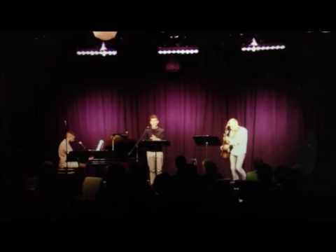 Nicholas Park sings