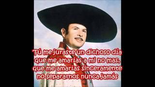 Antonio Aguilar El Buque de Mas Potencia Letra