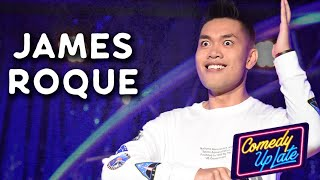 James Roque  - Comedy Up Late 2019