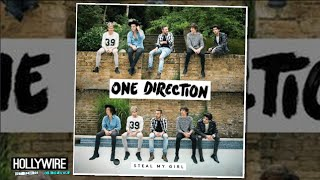 One Direction New Single 'Steal My Girl