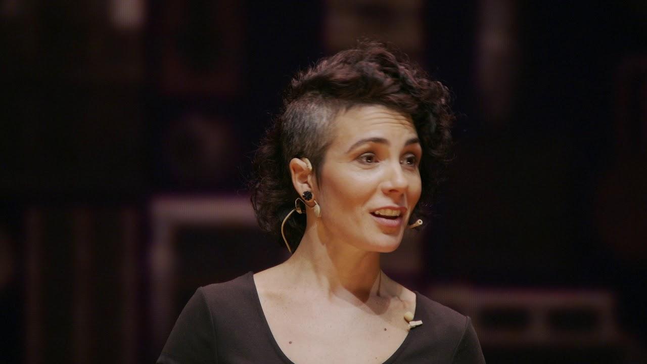 Download Desobediencia civil pacífica contra la crisis climática   Flavia Broffoni   TEDxRiodelaPlata