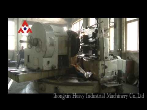 Zhongxin Heavy Industrial, a modern mining machinery manufacturer