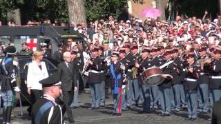 Festa della Repubblica, Roma 2 giugno 2015