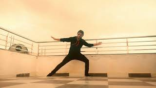 Wakhra Swag Dance ( Judgemental hai Kya)