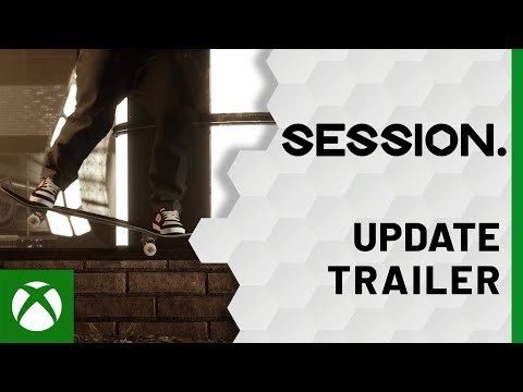Download Session | Update Trailer