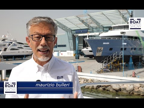 Gulf Craft Shipyard - Factory Review By The Boat Show