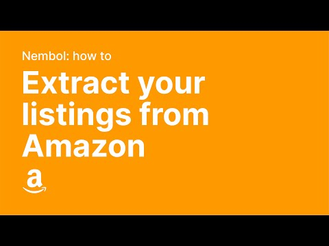 how-to-extract-amazon-listings-(complete-walkthrough).-bulk-list-on-additional-e-commerce-channels