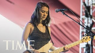 Mitski On Being An Indie Rock Star, Proving Herself & Songwriting | TIME