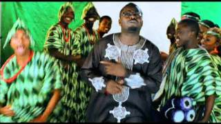 DEKUNLE FUJI- GOODLUCK JONATHAN - YORUBA VERSION (MUSIC VIDEO)
