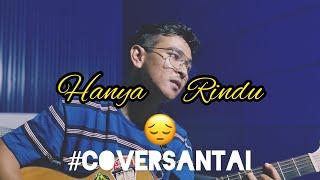 Hanya Rindu   Cover   Bitobeyto