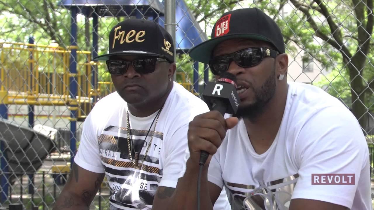 Real Talk | Remembering Troy Ave's Bodyguard Banga
