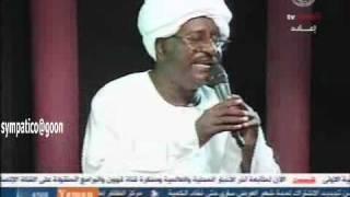 صديق أحمد الأحزان غشتني والنوم لي يضرو