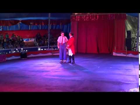Big Top Circus 1