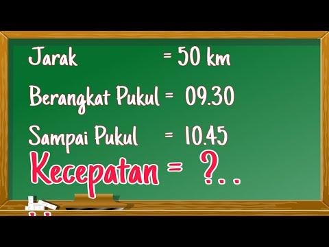 cara-mudah-menghitung-kecepatan.-#part-2