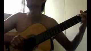 囚鸟 Qiu Niao - Guitar Solo