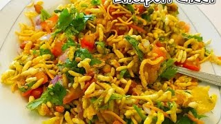 pani puri street food