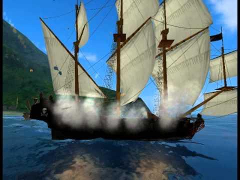 Читы для корсаров 3 ветер свободы